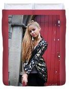 Liuda15 Duvet Cover