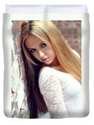 Liuda4 Duvet Cover