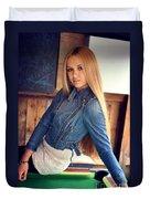 Liuda7 Duvet Cover
