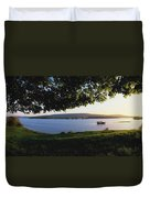 Lough Arrow, Co Sligo, Ireland Lake In Duvet Cover