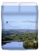 Lough Key Forest And Activity Park Duvet Cover