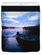 Lough Leane, Lakes Of Killarney, Co Duvet Cover