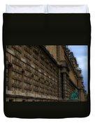 Louvre 2 Duvet Cover