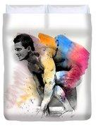 Love Colors - 2 Duvet Cover