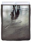 Low Tide Duvet Cover by Joana Kruse