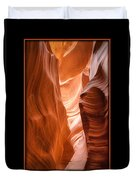 Lower Canyon 2 Duvet Cover