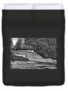 Lower Tahquamenon Falls 6140b Duvet Cover