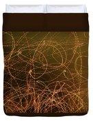 Luce N. 7 Duvet Cover