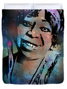 Ma Rainey Duvet Cover