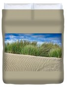 Mad River Dune Duvet Cover
