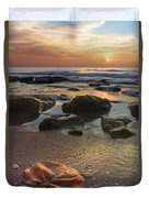 Magic Every Moment Duvet Cover