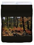 Magic Forest  Duvet Cover