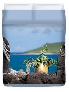 Magic Place Duvet Cover