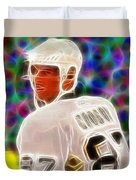 Magical Sidney Crosby Duvet Cover