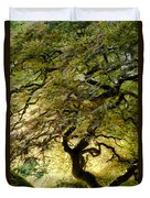 Magical Tree Duvet Cover