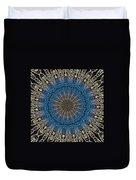Mandala 111511d Duvet Cover