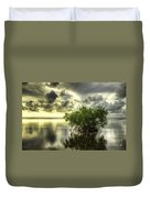 Mangroves I Duvet Cover