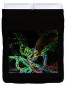 Mantis Duvet Cover