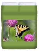 Many Colors Duvet Cover
