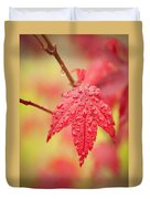 Maple 1 Duvet Cover