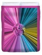 marabou Colour Splash Duvet Cover