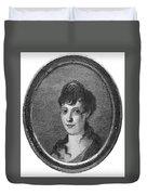 Maria Bonaparte (1750-1836) Duvet Cover
