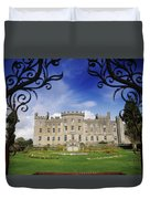 Markree Castle, Collooney, Co Sligo Duvet Cover