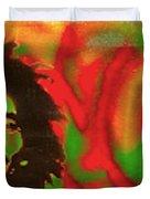 Marley Love Duvet Cover
