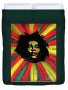 Marley Starburst Duvet Cover