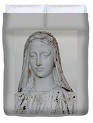 Mary Duvet Cover