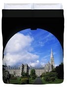 Maynooth Seminary, Co Kildare, Ireland Duvet Cover