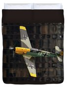 Messerschmitt Duvet Cover