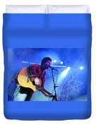 Michael Hartenberger Duvet Cover