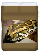 Mighty Python Duvet Cover