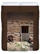 Mill Door Duvet Cover