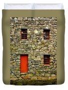 Mill House Over Stream Duvet Cover