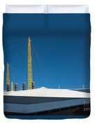 Millennium Dome Duvet Cover