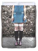 Minidress Duvet Cover