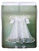 Missing Child Duvet Cover by Margie Hurwich