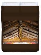 Mission San Antonio De Padua 2 Duvet Cover