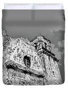 Mission San Jose San Antonio Tx Duvet Cover