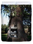 Money Tree . 7d9817 Duvet Cover