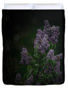 Mood Lilac Duvet Cover
