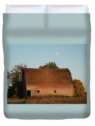 Moon Barn IIi Duvet Cover