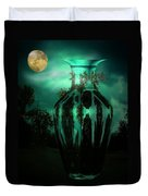 Moonglow Duvet Cover