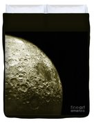 Moons Southern Hemisphere Duvet Cover by Science Source