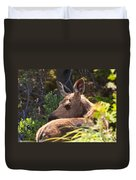 Moose Baby 5 Duvet Cover