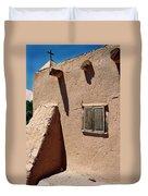 Morada Window Duvet Cover