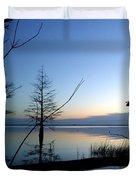 Morning Serenity Duvet Cover