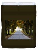 Mount Pleasant In Autumn - Philadelphia Duvet Cover